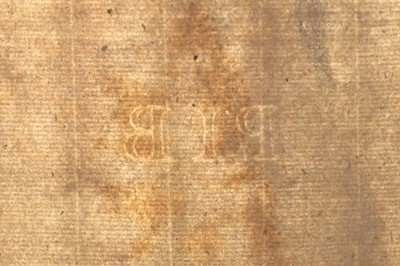 Lot 138 - BOLOGNESE SCHOOL (LATE 17TH CENTURY)