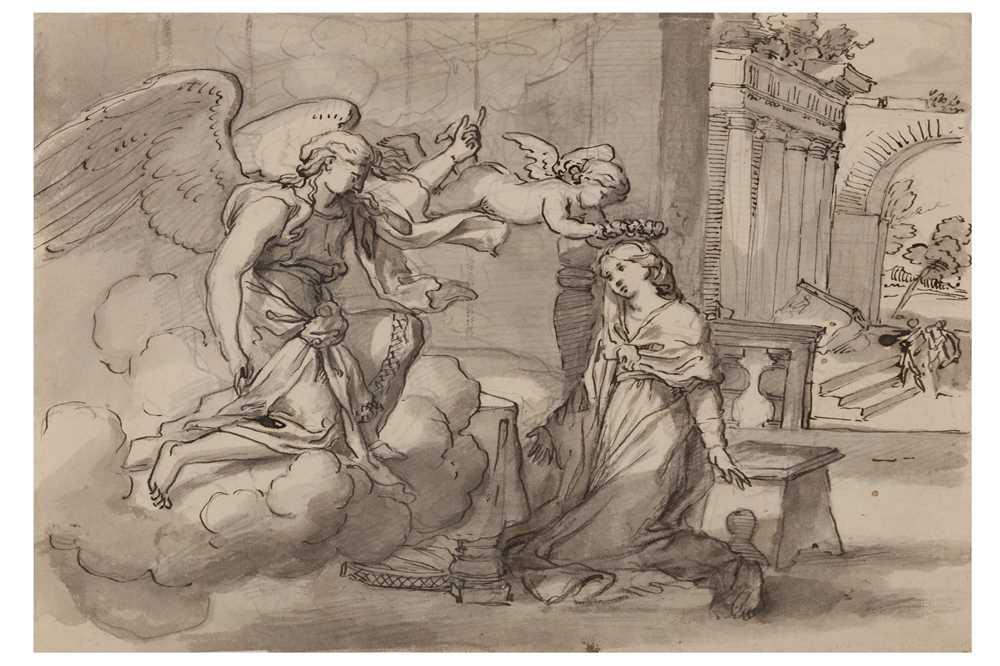 Lot 124 - WORKSHOP OF FRANCOIS PERRIER (PONTARLIER 1590 - PARIS 1650)