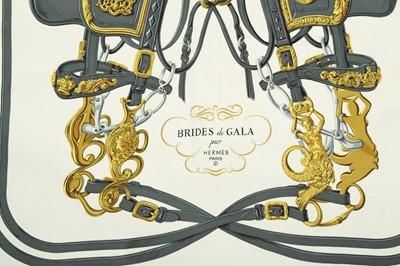 Lot 44 - Hermes 'Brides de Gala' Silk Scarf