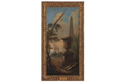 Lot 134 - AFTER GIOVANNI PAOLO PANNINI