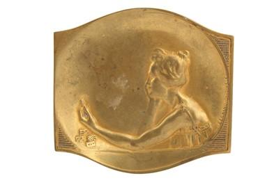 Lot 5 - EMILE FERNAND DUBOIS (FRENCH, 1869-1942)