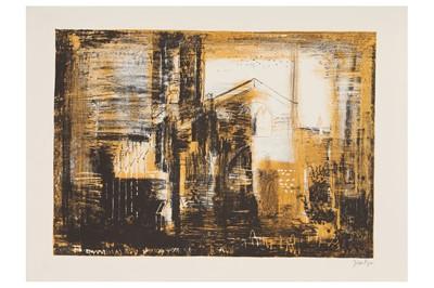 Lot 94 - JOHN PIPER, C.H. (1903-1992)