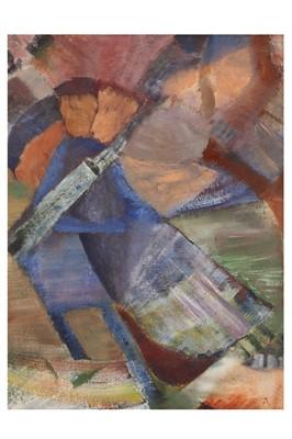 Lot 349 - ALAN THORNHILL (1921-2020)