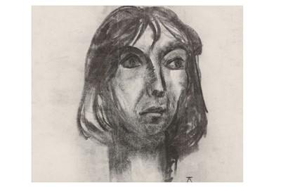 Lot 351 - ALAN THORNHILL (1921-2020)