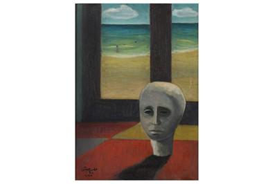 Lot 3 - HALIM HABASHY (EGYPTIAN, 1931 - 2012)