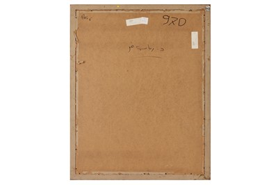Lot 4 - RABAB NEMR (EGYPTIAN, B. 1939)