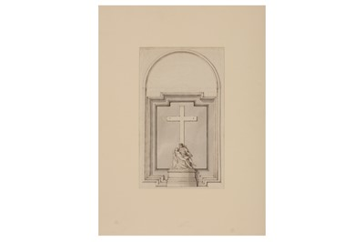 Lot 132 - ITALIAN SCHOOL, CIRCA 1750