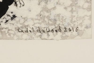 Lot 14 - ADEL DAOUD (SYRIAN, B. 1980)