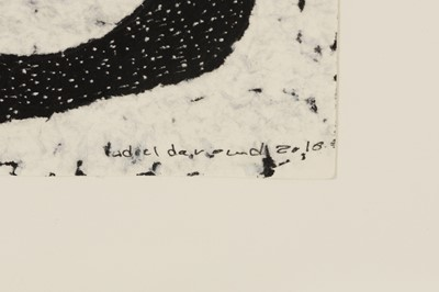 Lot 15 - ADEL DAOUD (SYRIAN, B. 1980)