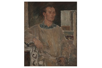 Lot 334 - OLIVER MESSELL (1904-1978)