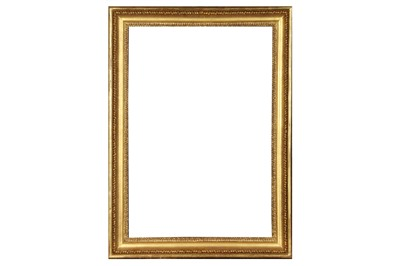 Lot 191 - A PAIR OF GILDED CARLO MARATTA STYLE FRAMES