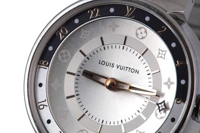 Lot 27 - LOUIS VUITTON.
