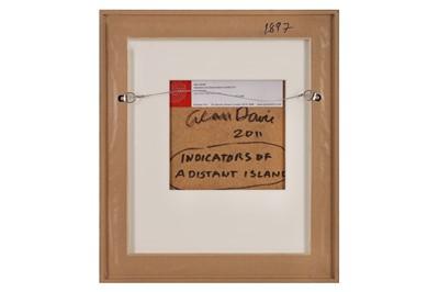 Lot 22 - ALAN DAVIE, R.A. (1920-2014)
