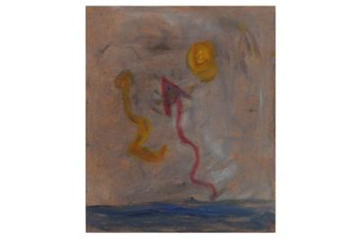 Lot 317 - ALAN DAVIE, R.A. (1920-2014)