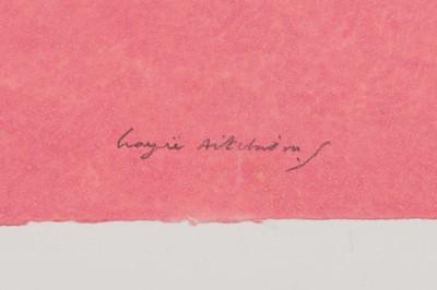 Lot 23 - CRAIGIE AITCHISON, R.A. (1926-2009)