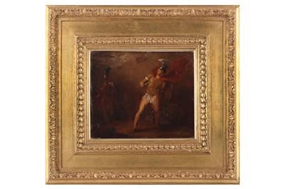 Lot 147 - FOLLOWER OF THEODORE GERICAULT (ROUEN 1791 - PARIS 1824)