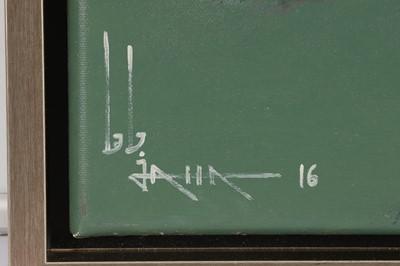 Lot 10 - YOUSEF AHMAD JAHA (SAUDI, B. 1954)
