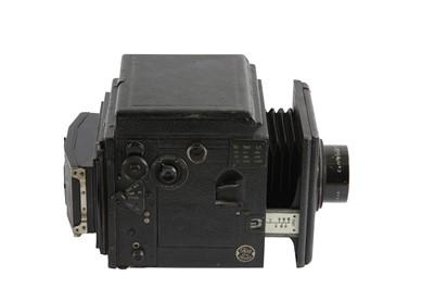 Lot 26 - A ICA Reflex 756/1 SLR Camera