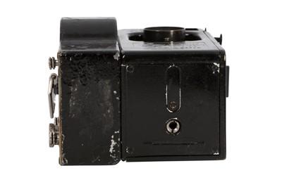 Lot 46 - A Debrie Sept I 35mm Cine Camera