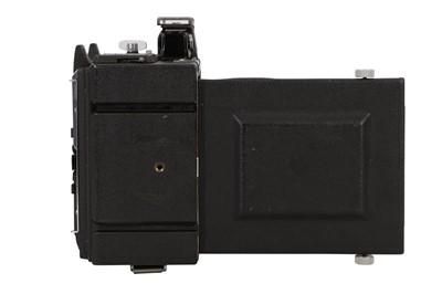 Lot 43 - A Graflex Speed Graphic Press Camera
