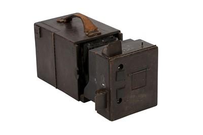 Lot 12 - A Newman & Guardia Special B Detective Camera