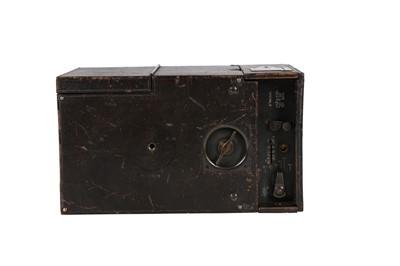Lot 13 - A Newman & Guardia Special B Detective Camera