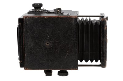 Lot 22 - A Thornton Pickard Special Ruby Reflex Camera