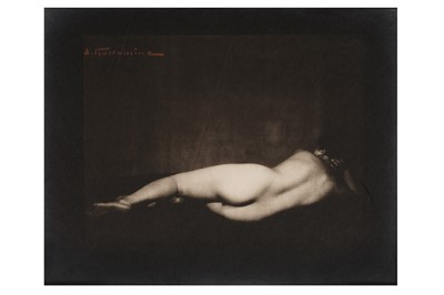 Lot 1027 - ALBERT RUDOMINE (FRENCH 1892-1975)