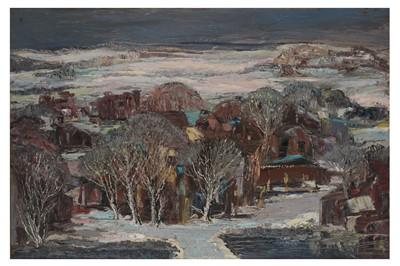Lot 49 - HELEN BRADLEY (1900-1979)