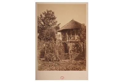 Lot 43 - Charles Lenormand (1835-1904)