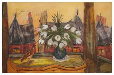 Lot 6 - MARIE-LOUISE VON MOTESICZKY (AUSTRIAN 1906-1996)
