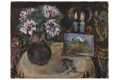 Lot 9 - MARIE-LOUISE VON MOTESICZKY (AUSTRIAN 1906-1996)