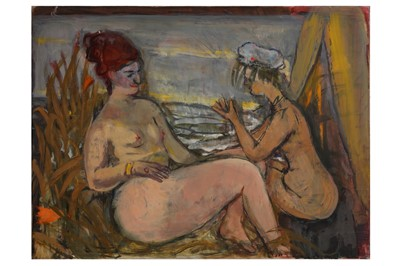 Lot 10 - MARIE-LOUISE VON MOTESICZKY (AUSTRIAN 1906-1996)