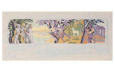Lot 63 - HANS FEIBUSCH (1898-1998)