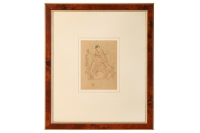 Lot 1011 - FRENCH SCHOOL (MID-LATE 19TH CENTURY)