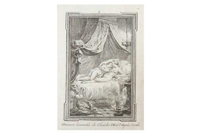 Lot 1508 - Voltaire (Francois-Marie Arouet) La Pucelle d'Orleans. Poeme, Divise en vingt chants, 1764