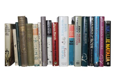Lot 1531 - Modern First Editions.