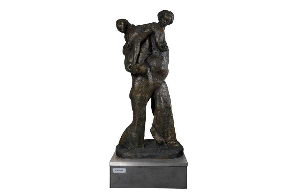 Lot 238 - ALAN THORNHILL (1921-2020)