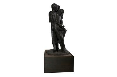 Lot 236 - ALAN THORNHILL (1921-2020)
