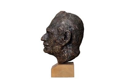 Lot 202 - ALAN THORNHILL (1921-2020)