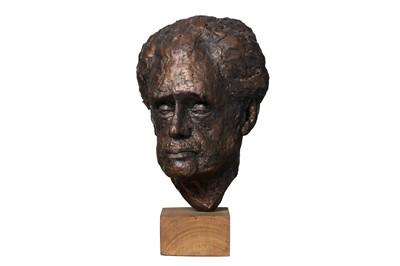 Lot 226 - ALAN THORNHILL (1921-2020)
