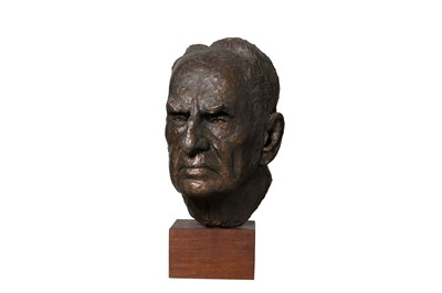 Lot 211 - ALAN THORNHILL (1921-2020)