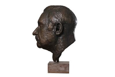 Lot 210 - ALAN THORNHILL (1921-2020)
