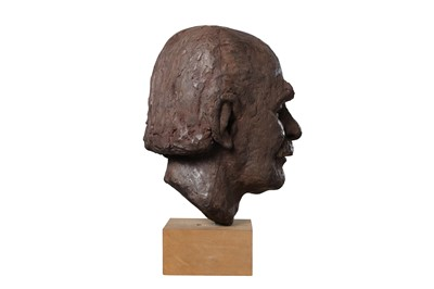 Lot 212 - ALAN THORNHILL (1921-2020)