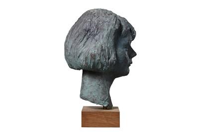 Lot 227 - ALAN THORNHILL (1921-2020)