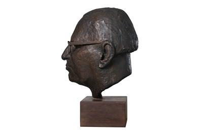 Lot 225 - ALAN THORNHILL (1921-2020)