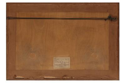 Lot 47 - SIR MUIRHEAD BONE (1876-1953)