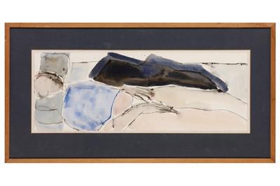 Lot 29 - JOHN EMANUEL (B.1930)