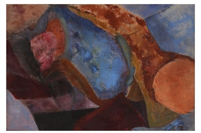 Lot 232 - ALAN THORNHILL (1921-2020)