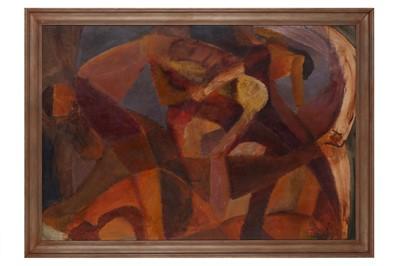 Lot 241 - ALAN THORNHILL (1921-2020)